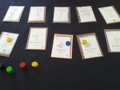 """Montoro"" (Xavier Carrascosa) #Granollers #Barcelona #boardgames #juegosdemesa #jocsdetaula #spiel #jeux #boardgamegeek #tabletop #bgg #jugarxjugar"
