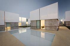 Alcabideche Social ComplexGuedes Cruz Architects