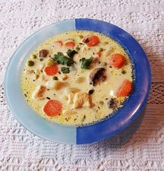 Cheeseburger Chowder, Soup, Cooking, Eat, Kitchen, Soups, Brewing, Cuisine