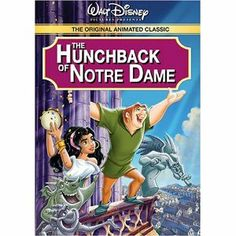The Hunchback of Notre Dame --- http://www.pinterest.com.luvit.in/ex
