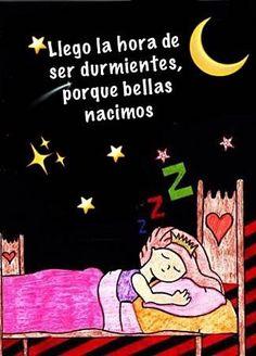 Feliz noche