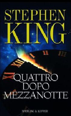 Quattro dopo mezzanotte, Stephen King