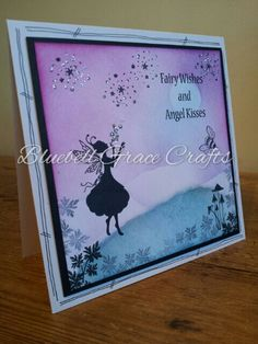 Lavinia Stamps by Bluebell Grace Crafts