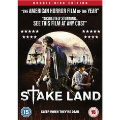 Stake Land (2 Discs)