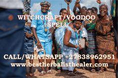 Witchcraft Spells | Voodoo Spells | +27838962951 Powerful Money Spells, Money Spells That Work, Spells That Really Work, Easy Love Spells, Love Spell That Work, Magick Spells, Witchcraft Spell Books, Voodoo Spells, Native Healer
