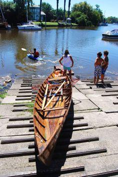 Ensenada de Barragán: Mediodía en el Náutico con Fernando Mengui