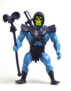 Skeletor - He-Man: Masters Of The Universe [1982]