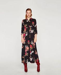 Zara: la collezione autunno 2017 in 5 step