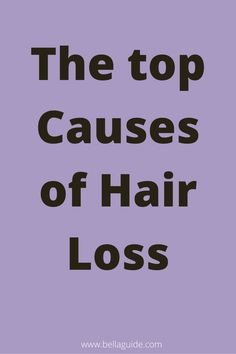 #Loss of hair can be very traumatic, especially if it does not occur naturally because of old age. There are many #causes of premature hair loss. A lot of those cases are actually preventable, but the chances of solving the problem once it has already signed in are at times slim. #transplanted #hair #grows #faster or #slower #baldness #women #men