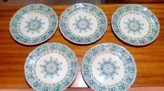 Pratos sacavem Portugal, Decorative Plates, Home Decor, Antiquities, Dishes, Decoration Home, Room Decor, Interior Decorating