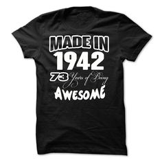 Awesome - 1942 - Made In - JD