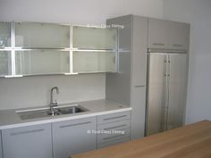 First Class Fitting - Kitchen Gallery