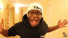 ComedyShortsGamer I'm back! Im Back, Comedians, Youtubers, Baseball Hats, Jokes, Hoodies, Shirts, Fashion, Moda