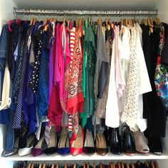 Summer tops by Linda Personal Taste, Summer Tops, Wardrobe Rack, Tees, How To Wear, Closet, Style, Swag, T Shirts