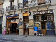 Adoquines y Losetas.: Cafés
