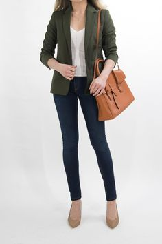 new product 7e91c 4b498 1 MONTH OF BUSINESS CASUAL OUTFIT IDEAS Pt. 2 - Miss Louie   womenscasualfashion