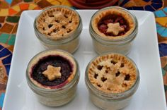 Pie of the Month Club (starting at $77/3 months) All Jarred Up