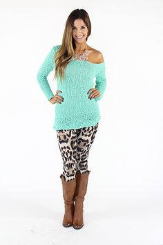 Lime Lush Boutique - Leopard Leggings, $34.99 (http://www.limelush.com/leopard-leggings/)