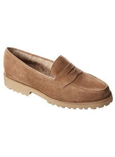 gstaad sand loafer