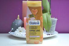 balea toffee love
