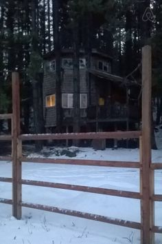 Check out this awesome listing on Airbnb: Romantic Mountain Tree House - Treehouses for Rent in White Salmon