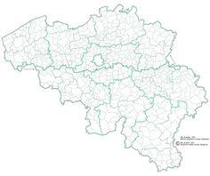 oefening provincies benoemen