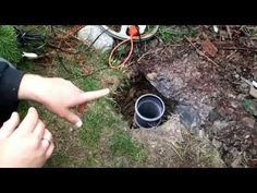 Studnia wiercona - tania woda. - YouTube Make It Yourself, Youtube, Youtubers, Youtube Movies