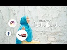 Sholawat Nahdliyah Cover Fitriana Kamila - YouTube Cover, Youtube, Blanket, Youtubers, Youtube Movies