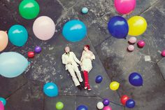 baloons ♥