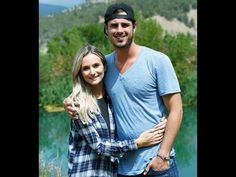 Lauren Bushnell Tricks Ben Higgins Into Thinking He's Singing the Rockies' National Anthem in 'Ben