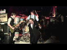 St Paul and the Broken Bones at Bama Theatre  1080p