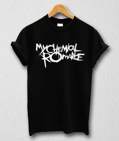 My Chemical Romance// Folded Tee