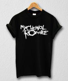 My Chemical Romance// Folded Tee