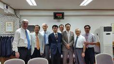 Seoul Korea Congregation