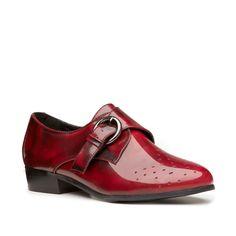 Alexa Man Style Shoe #sportsgirl