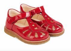 Bilde av sko Angulus starter heart red