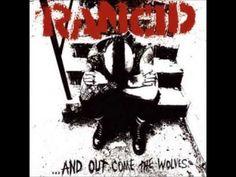 Risultati immagini per rancid album