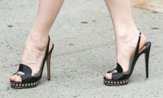 Cate Blanchett's jaw-dropping shoes