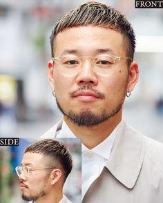Crop Hair, Business Hairstyles, Haircuts For Men, Boy Fashion, Short Hair Styles, Hair Cuts, Hair Beauty, Men's Hair, Cali