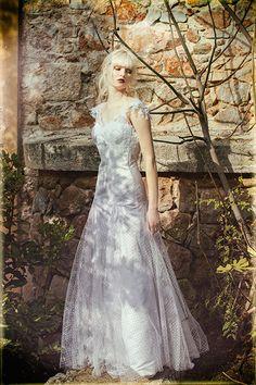 Eleni Kollarou / Wedding dress