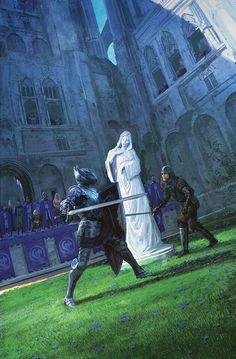 'Game of Thrones': 10 nuevas ilustraciones de la edición especial | Fandango Venezuela