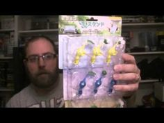 These #Pikmin Item holders are #Awesomtacular!!