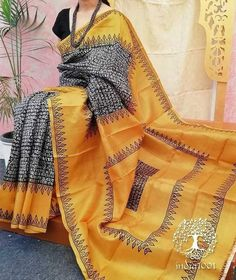 Cotton Sarees Handloom, Silk Sarees, Saris, Benarsi Saree, Kota Sarees, Organza Saree, Cotton Saree Designs, Saree Blouse Designs, Traditional Sarees