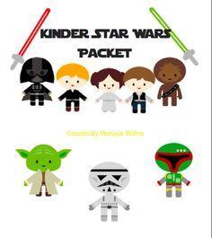 Pocket Full of Whimsy: Star .