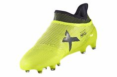 on sale d5c6f 9397f adidas Youth 17+ Purespeed Firm Ground Cleats Youth Cleats, Youth Soccer,  Yellow Adidas