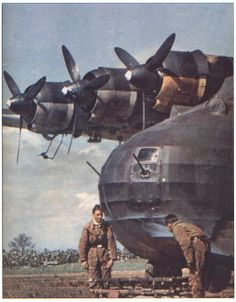 Messerschmitt Me-323