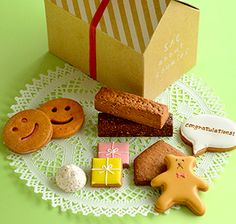 [SAC about cookies] おめでとうクッキーギフト|グルメ・ギフトをお取り寄せ【婦人画報のおかいもの】