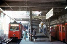 Metro Subway, U Bahn, Vienna Austria, Old Pictures, Childhood Memories, Street View, Train, History, City