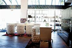 On the Road: Chi Nail Bar & Organic Spa, Beverly Hills, Calif. - Nails Magazine