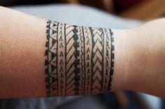 150 Popular Polynesian Tattoo Designs And Meanings cool Check more at http://fabulousdesign.net/polynesian-tattoos-meanings/